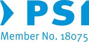 Proud PSI Member