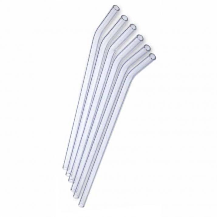 Retap Straws